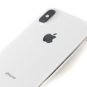 認証に利用できるiPhone