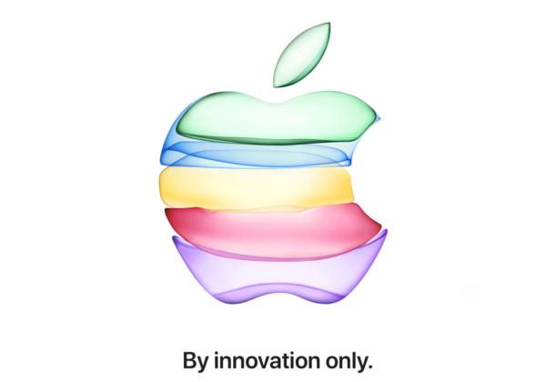 アップル Apple 新作発表