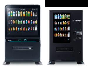 JR東日本 イノベーション自販機