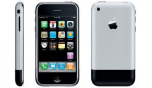 iphone初期初代