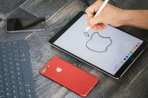 iPadの比較・違い