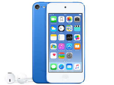 【第5世代】ipod touch 64GB