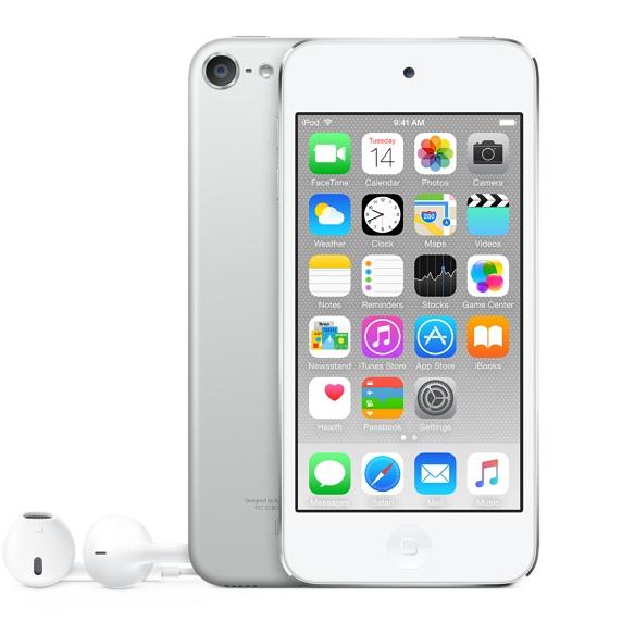【第6世代】ipod touch 16GB