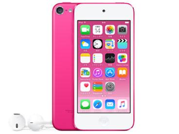 【第6世代】ipod touch 64GB