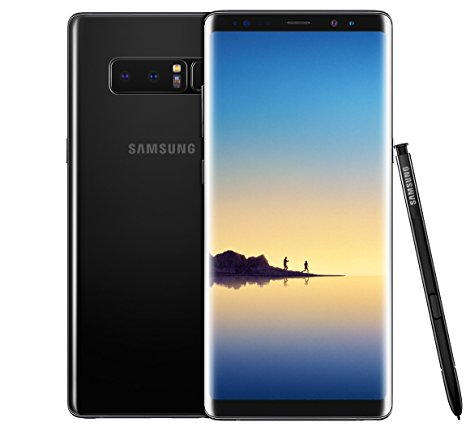 Galaxy Note8 SM-N9500 128GB SIMフリー