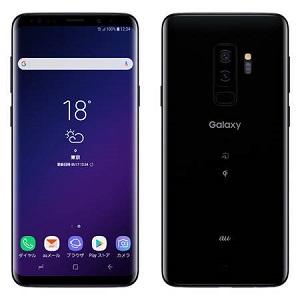 SCV39 Galaxy S9+ [〇]