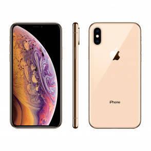 iphoneXS 256GB au [○]