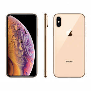 iphoneXS 512GB au [○]